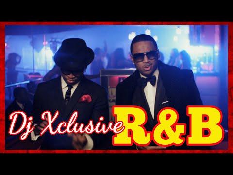 90'S & 2000'S R&B PARTY MIX ~ MIXED BY DJ XCLUSIVE G2B ~ Ne-Yo, Beyonce, Usher, Chris Brown & More
