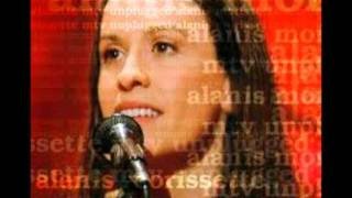 Alanis Morissette - Joining you ( acoustic)