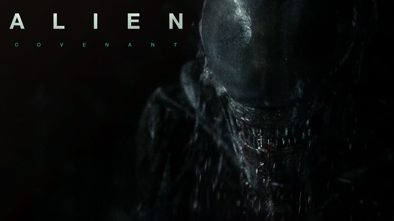 Alien: Covenant - Hide
