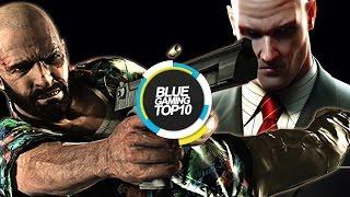 Die größten Antihelden | BLUEGAMING TOP 10