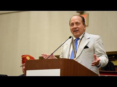 Sample video for Johnny Bench
