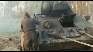 Phim Chiến tranh: *THE* WHITE*TIGER* (HD - Phụ đề)