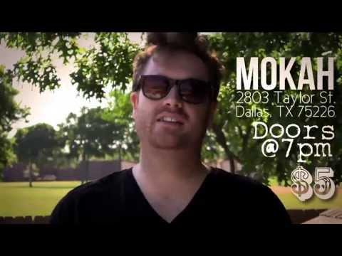 SUBFREQUENCIES @ Mokah - May 10 - $5