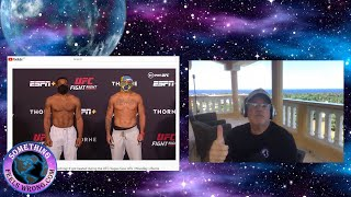 07/03/2020 Ignorance has No Limits – MMA Weigh In With Masks