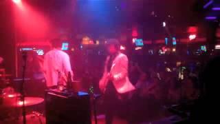 Poor Ol' Broken Hearted Me - Winnipeg (March 17, 2012)
