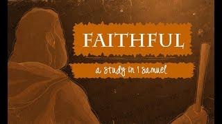 Faithful 6: Til the End