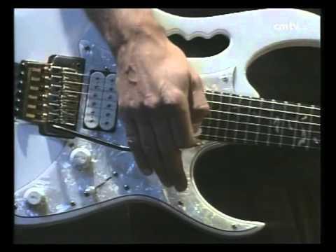 Enanitos Verdes video Tequila - CM Vivo 1999