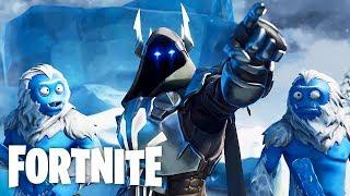 Fortnite Season 8 - Official Cinematic Announcement Trailer
