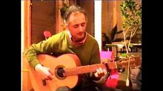 Si Me Hablaran Las Estrellas - Eduardo Waghorn  (Video)