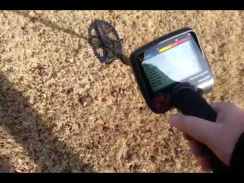 MAKRO Racer metal detector walk through