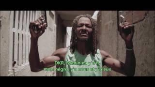 Rouge et bleu Partie 2/4 - Kalash feat. Booba (Official Video With Lyrics)