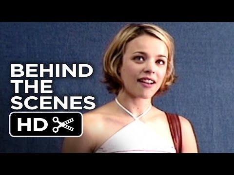 The Notebook Behind The Scenes - Casting (2004) - Ryan Gosling, Rachel McAdams Movie HD