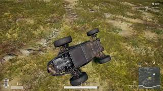 Got Killed By A Wizard Again(PUBG) Gotta Stop Picking Up Strangers