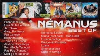 Némanus   Best Of (Full Album)