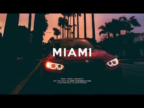 M I A M I - Brytiago x Bad Bunny Type Beat - Regga | Youtube