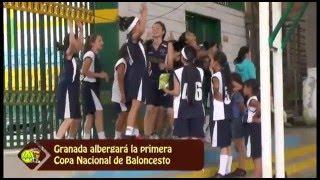 Primera Copa Nacional de Baloncesto