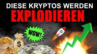 Gute Krypto-Munzen investieren in 2021