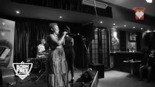 Londi Fihlela's album titled Inhliziyo is out on Google play and ITunes