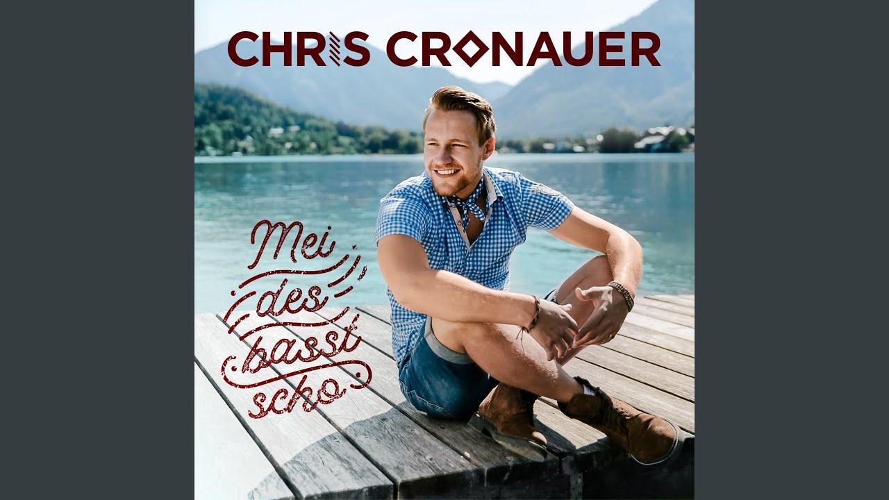 Chris Cronauer – Mei des basst scho
