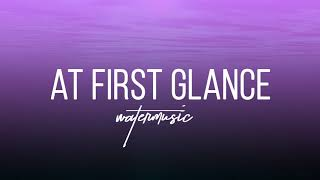 At First Glance (Audio) - Oh Land (Video)