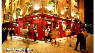 Cover Temple Bar (red Karaoke)