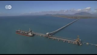Great Barrier Reef Threatened by Coal Mining | Journal Reporter