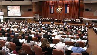 Куба: новое старое правительство