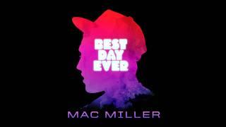Mac Miller - All Around the World (Prod. By: Just Blaze) /w lyrics