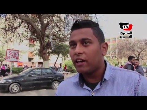 رأي الشارع في إسقاط عضوية «عكاشة» من «النواب»