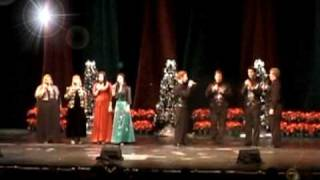 The Ditchfield Family Singers ~ Little Drummer Boy