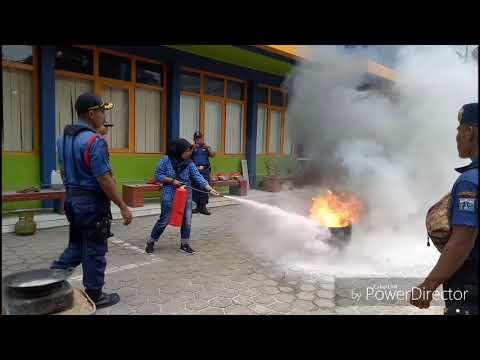Padamkan Api Sebelum Merambat | Fire...Fire...Fire...