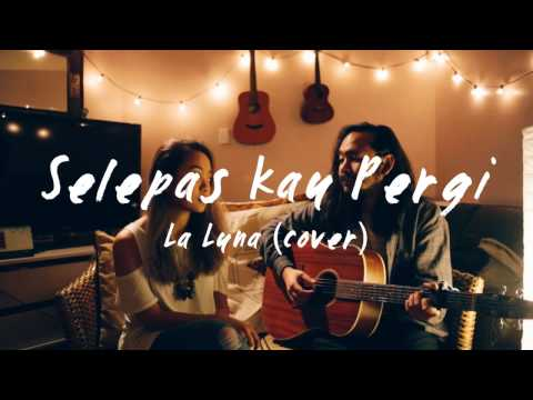 Selepas Kau Pergi - La Luna (cover) by The Macarons Project