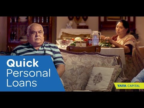 Quick Personal Loans