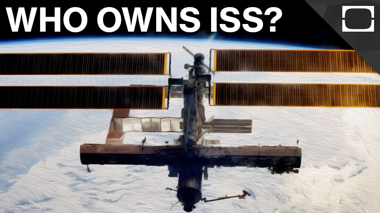 Who Owns the International Space Station? thumbnail