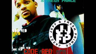 DJ Jazzy Jeff & Fresh Prince - Just Kickin It [1993]