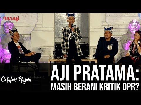 Catatan Najwa - Hahahihi Negeri: Aji Pratama: Masih Berani Kritik DPR? (Part 2)