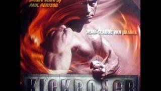 Kickboxer Soundtrack   Advanced Training