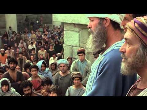 The Jesus Film - Nupe / Nupe-Nupe-Tako / Nufawa / Nupeci / Nupecidji / Nupenchi Language