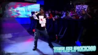 R-Truth Theme Song Titantron 2013
