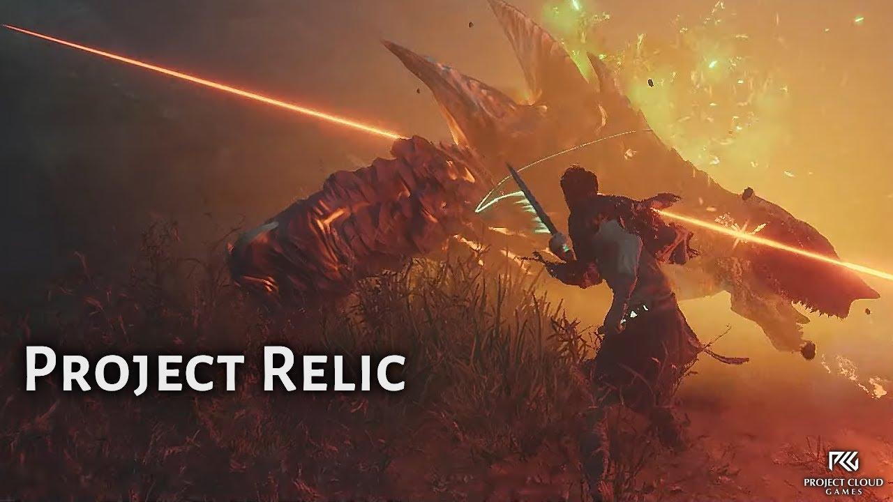 Project Relic - Mostrato il nuovo trailer per questo nuovo gioco action multiplayer