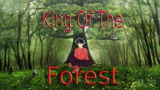 King of the Forest Deku AU Part One // Deku Texting Story