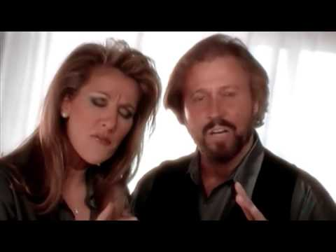 Céline Dion feat. the Bee Gees - Immortality (Making Of Version) [HD]
