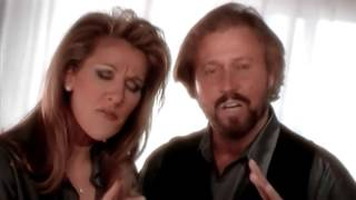 Céline Dion - Immortality (Official Video) ft. Bee Gees