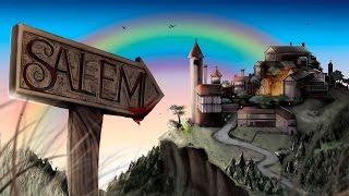 TOWN OF SALEM | Original Rap