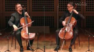 CelloVirtuoSix spielt: N. Paganini