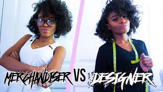 FASHION | Fashion Merchandising Vs Fashion Design: What's The Difference?