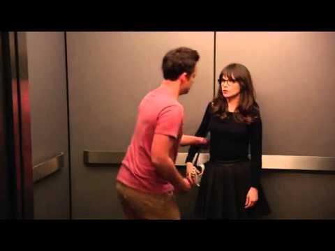 New Girl 2.23 (Preview)