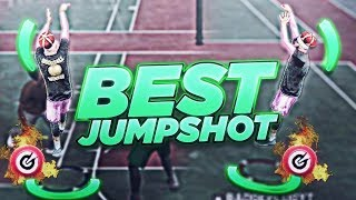 The LAST Best JumpShot In NBA 2K19!