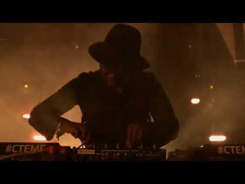 Culoe De Song Live at CTEMF