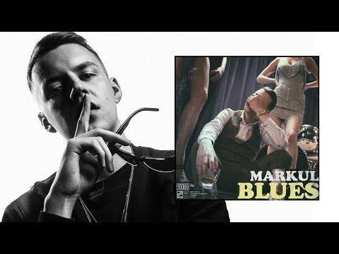 Markul - Blues [Текст]